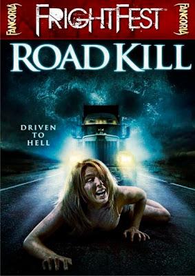 Roadkill en Español Latino