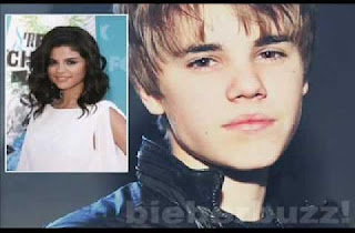 justin bieber and selena gomez break up video