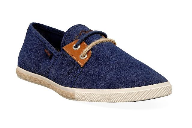 People's Walk bleues