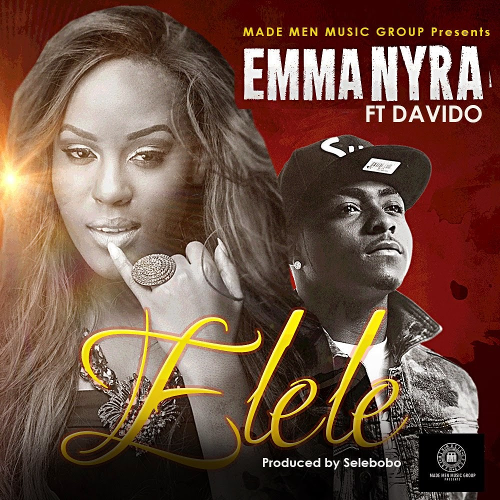 VIDEO: Emma Nyra – Elele ft. Davido (B-T-S)