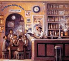 La Taberna de Don  Ghoyo