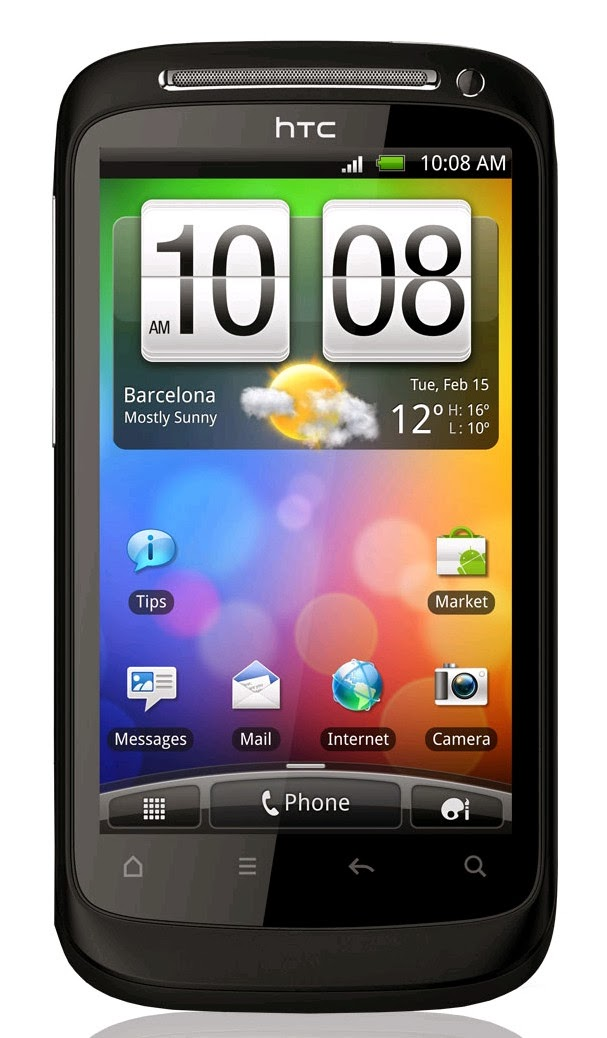 Download New Skins For Htc Desire Hd