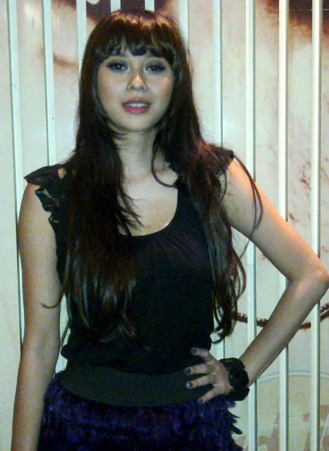 Foto Aura Kasih