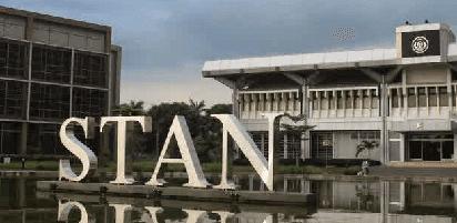 Penerimaan Mahasiswa baru PKN STAN 2015