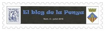 El blog de la Penya (10è aniversari) núm. 4