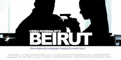 Videojournalist Beirut