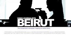 Videojournalist Beirut
