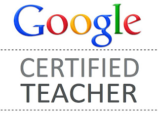 Google is Certified Teacher