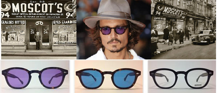 Moscot's