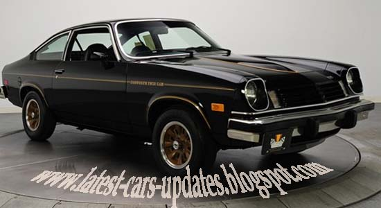Chevy Cosworth Vega online sale