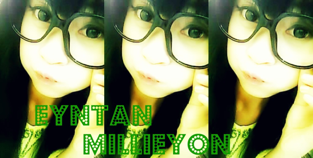 Eyntan Millieyon