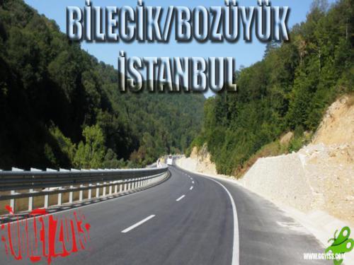 2013/09/13 Turkey2013 59. Gün (Bilecik/Bozüyük - İstanbul/Bakırköy)