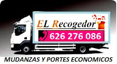 PORTES Y MUDANZAS ECONOMICAS