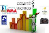 COMITE TECNICO CAVRA