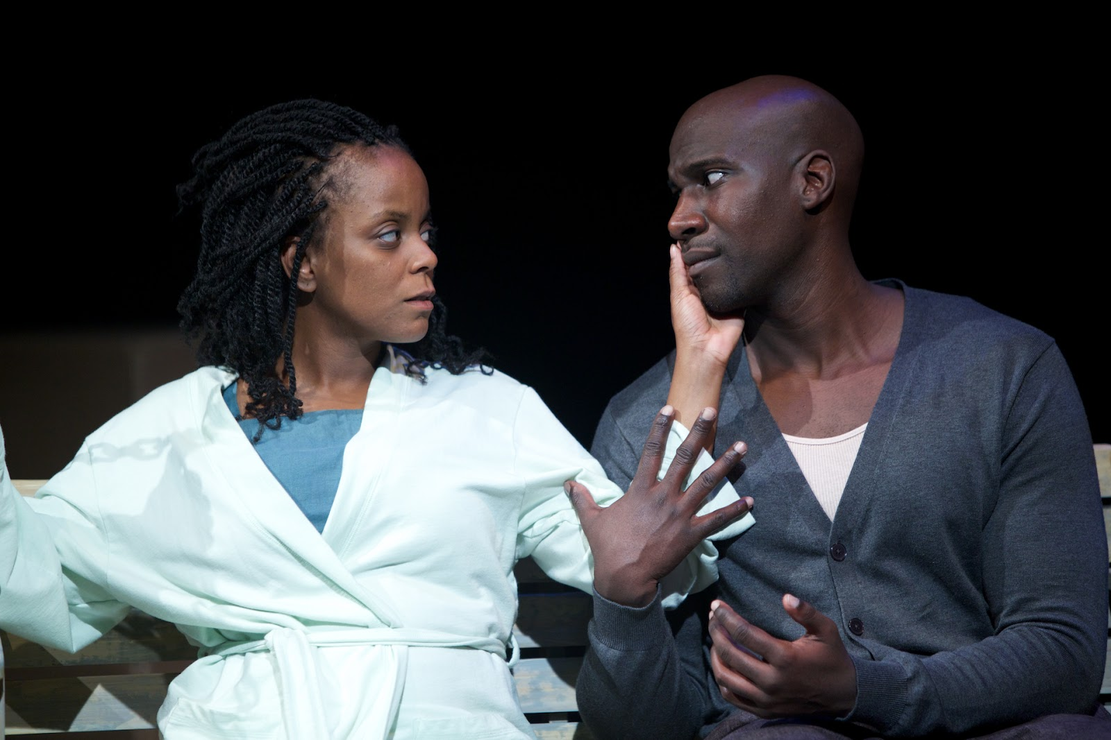 race identities in shakespeare s othello How is identity linked or sutured with signifiers of race othello, the character, is referred to throughout william shakespeare's play of the same name.
