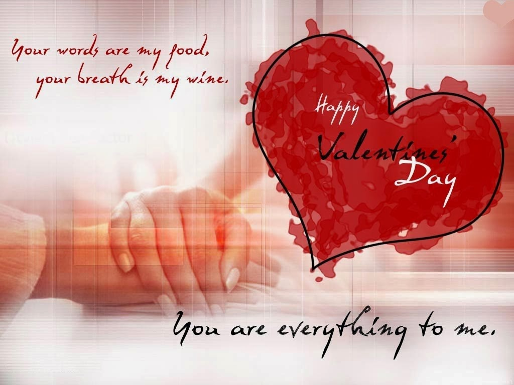 Happy Valentines Day Quotes Greetings Compilation Master Of News