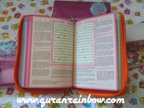 al-quran pelangi, jual quran, jual al-quran pelangi, quran pink, al quran pink, al quran pelangi murah, al quran pelangi terjemahan, jual al quran pelangi murah, harga al quran pelangi, harga quran pink