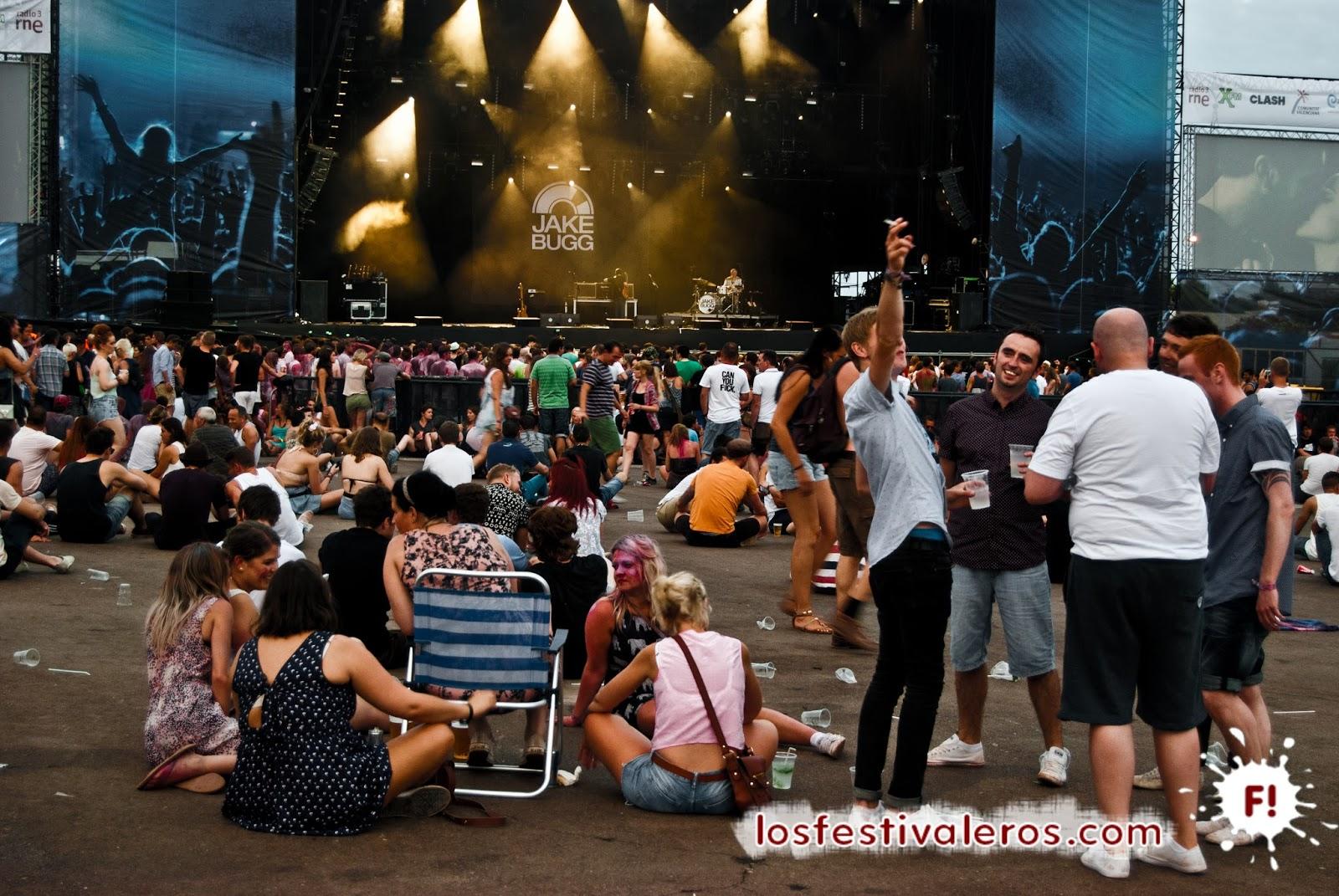 FIB, 2014, Festival, Directo, Concierto, Música