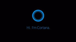 Cortana in Windows Phone 10
