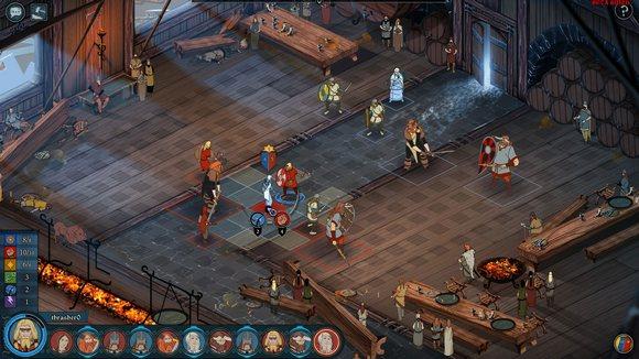 the-banner-saga-pc-game-screenshot-gameplay-review-2