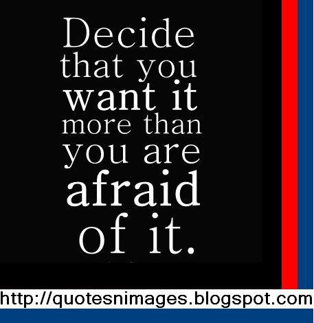 Quotes And Sayings Quotes On Fear Enchanting Fear Quotes