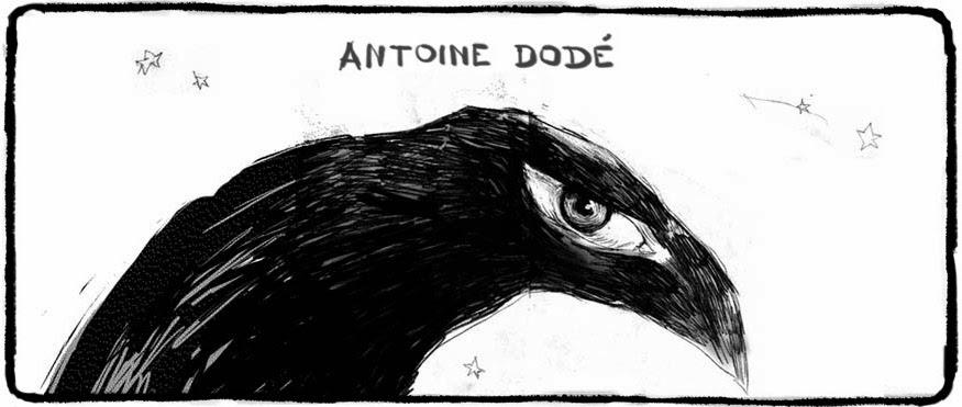 antoine dodé