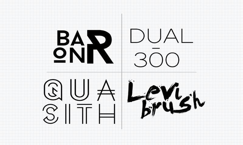 Fonts free.