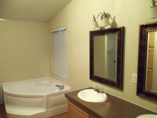 Mobile Home Makeover Walls Textured And Painted