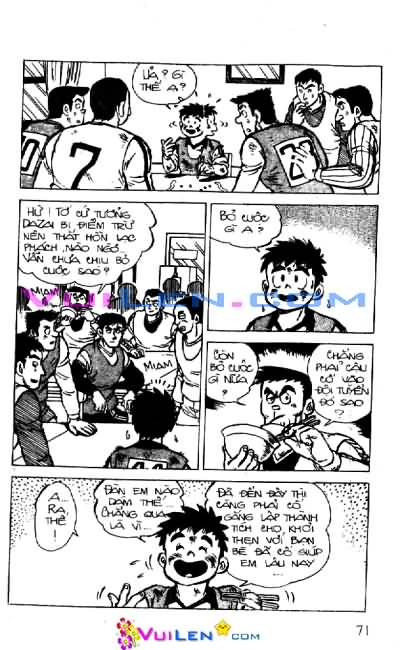 Jindodinho - Đường Dẫn Đến Khung Thành III  Tập 13 page 71 Congtruyen24h