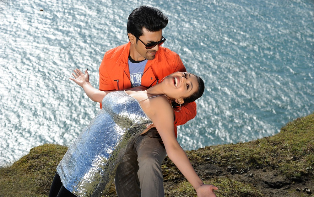 Tollywood Tab Nayak Movie Stills Gallery Ram Charan And