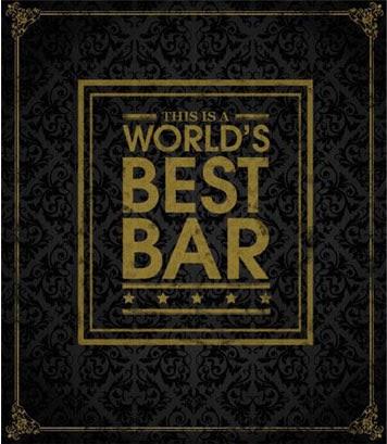 The Casa Bar