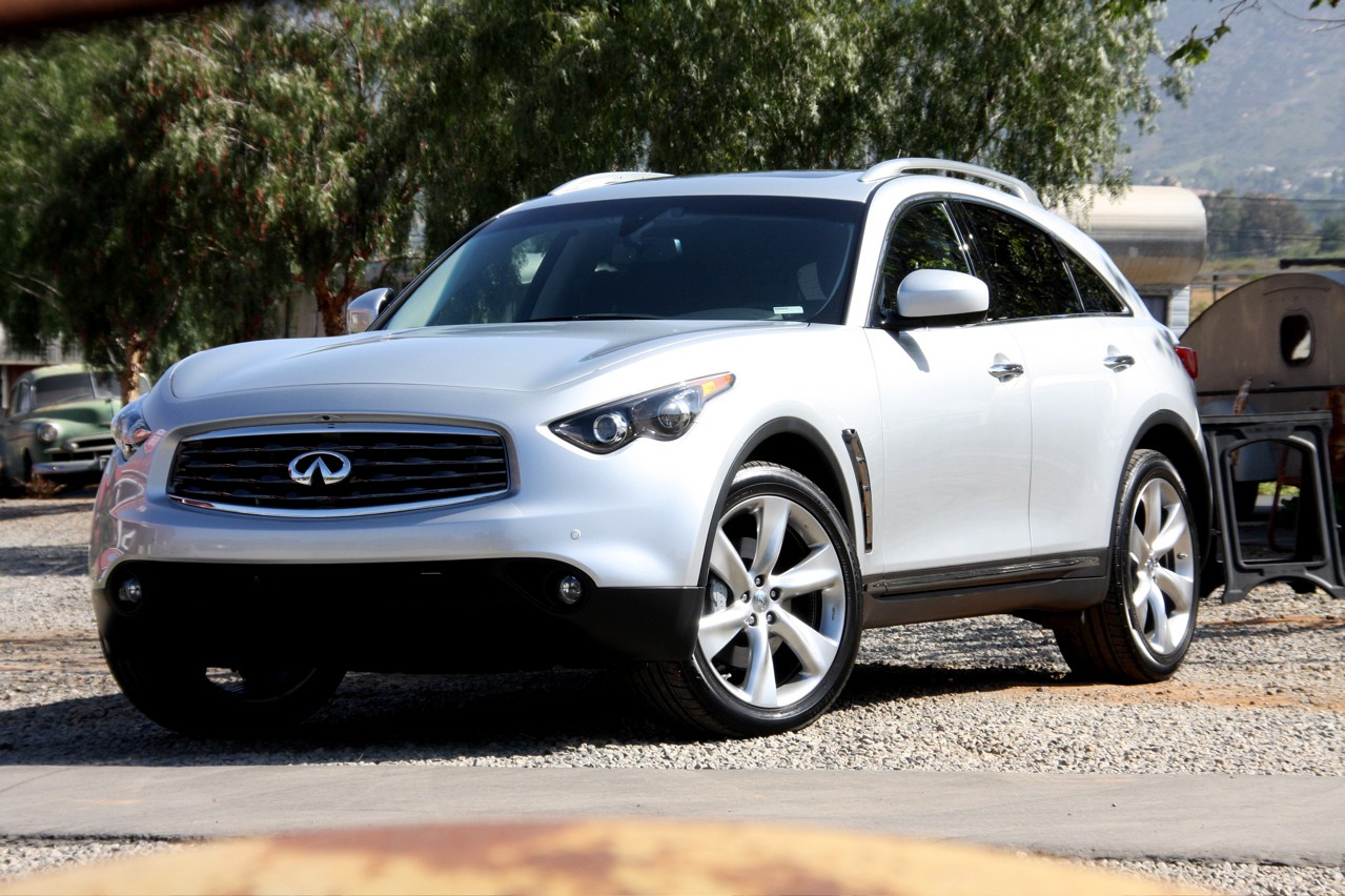 Infiniti fx45 | Best Cars For You