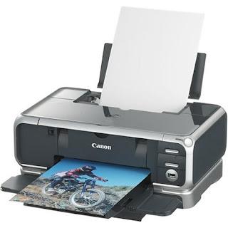 Canon Pixma iP4000-driver