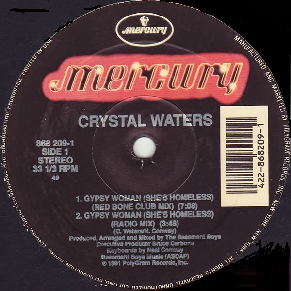 waters single women Mix - crystal waters - gypsy woman (she's homeless) youtube show me love - robin s 1993 - duration: 4:30 gypsy women.