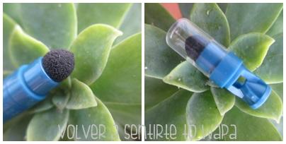 FAVORITOS: Lápices de ojos en tonos azules - 24 ore waterproof de Deborah Milano
