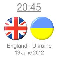 Prediksi Skor Inggris vs Ukraina