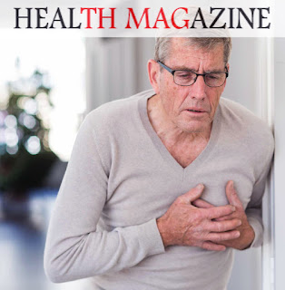 Define Heart Attack: Facts About Heart Disease