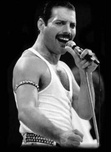 Freddy on Rioblog  As Divertidas E Curiosas Hist  Rias Do Rock In Rio 1985