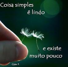 Dose de simplicidade