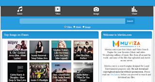 Script Grabber MP3 Search Engine Soundcloud Youtube dan Muviza
