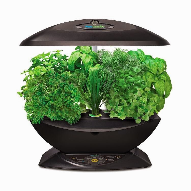 15 coolest gadgets for your kitchen garden for Indoor gardening nutrients