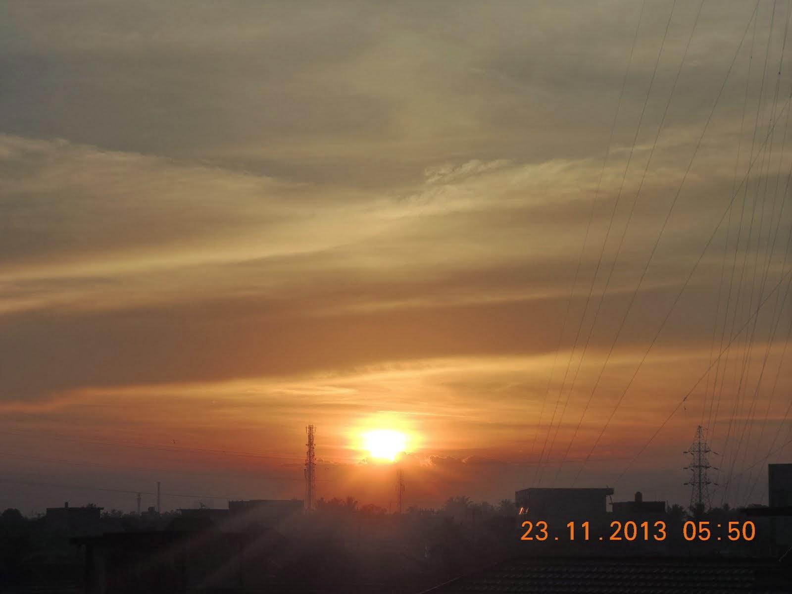 Matahariku