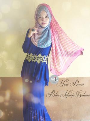 Baju+raya+2013+(1) Model Baju Muslim Hari Raya untuk Wanita 2013