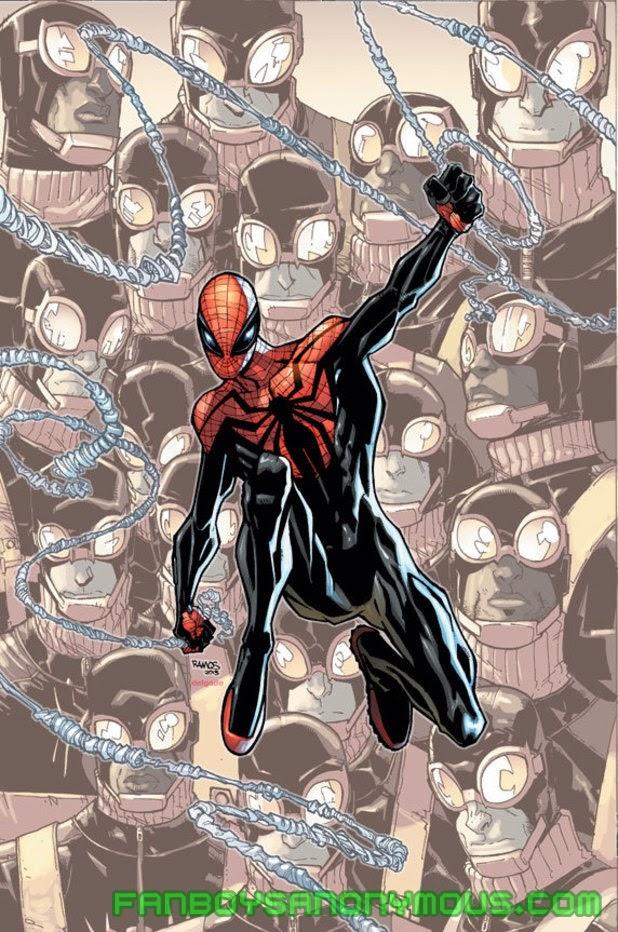 the superior spider man - photo #9