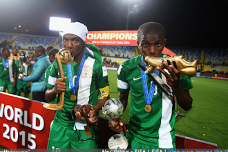 Sporting Lisbon After Two Nigerian Youngsters