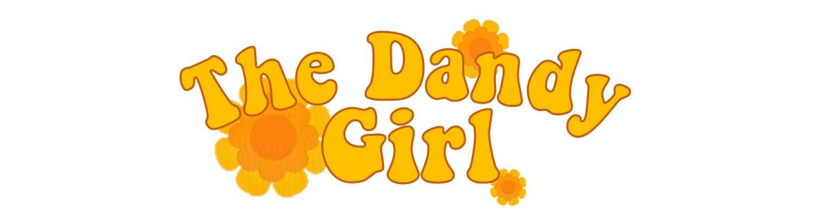 THE DANDY GIRL