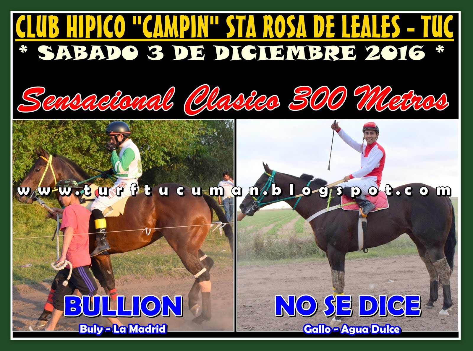 BULLION VS NO SE DICE
