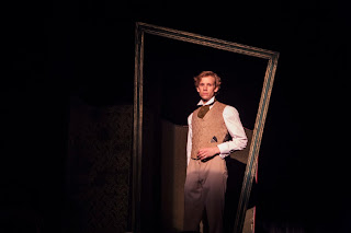 The Picture of Dorian Gray @ Trafalgar Studios