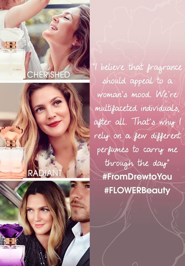Flower Beauty, la firma de belleza Drew Barrymore