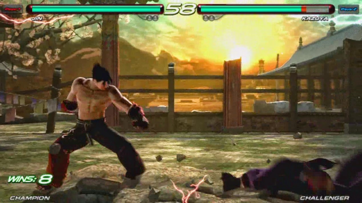 tekken 6 apk android psp ppsspp iso rom for android 171 smart phone world